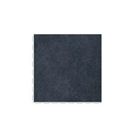 Excellent carrelage noir clips volux x cm with castorama pouf - Billes polystyrene castorama ...