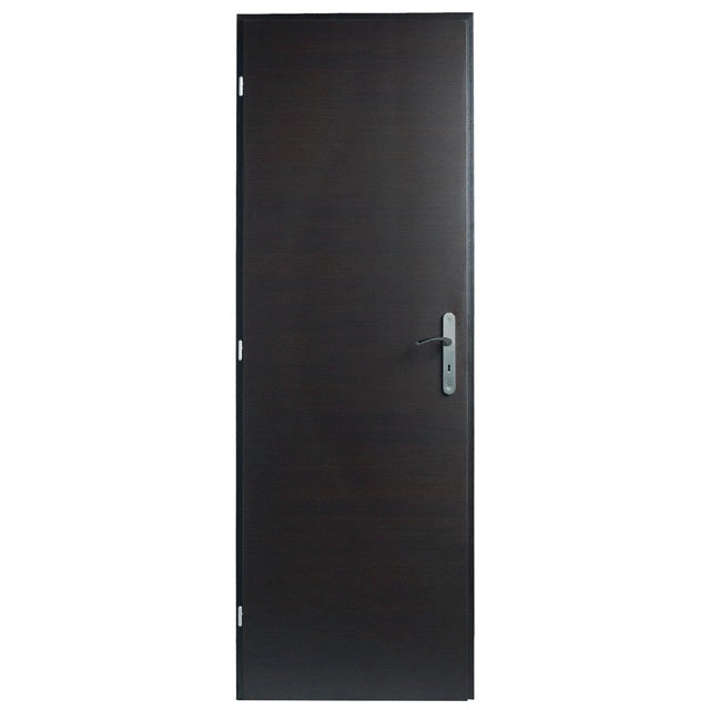 Bloc porte r novation aegis weng castorama for Renovation porte interieure castorama