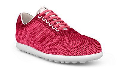 Camper Pelotas XLite Knit K200462-999-C001 Sneakers women